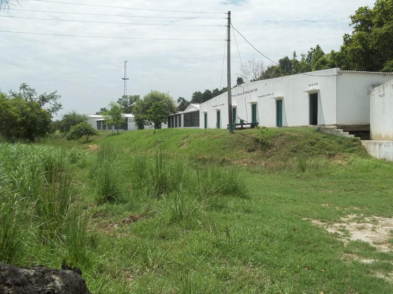 Greening Villages